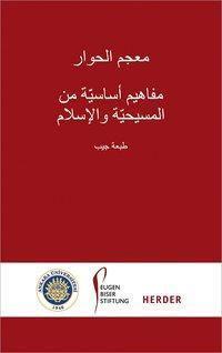 Lexikon des Dialogs - Arabisch -  pdf epub