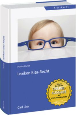 Lexikon Kita-Recht, Marion Hundt