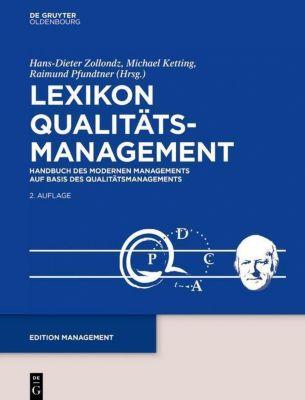 Lexikon Qualitätsmanagement