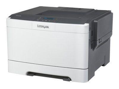 LEXMARK CS310n color A4 Laserdrucker USB 23ppm 256MB
