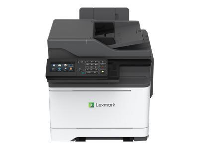 LEXMARK CX622ade MFP A4 color printer 37 ppm 1GB 1.2GHz