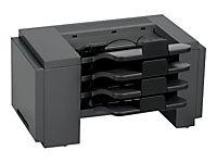 LEXMARK Mailbox mit 4 Ablagen MS81x - Produktdetailbild 1