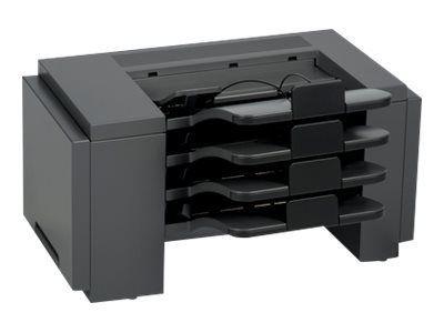 LEXMARK Mailbox mit 4 Ablagen MS81x