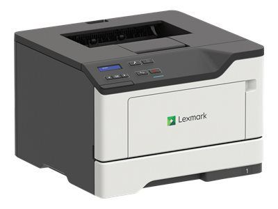 LEXMARK MS421dn monochrom A4 Laser 40ppm 512MB