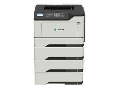 LEXMARK MS521dn monochrom A4 Laser 44ppm 512MB