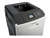 LEXMARK MS811dn monochrom A4 Laserdrucker USB 60ppm 512MB Duplex - Produktdetailbild 2