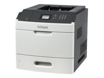 LEXMARK MS811dn monochrom A4 Laserdrucker USB 60ppm 512MB Duplex