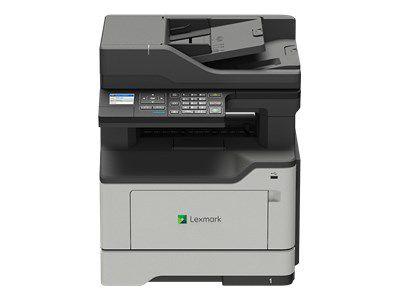 LEXMARK MX321adn MFP mono laser printer 36ppm 1GB