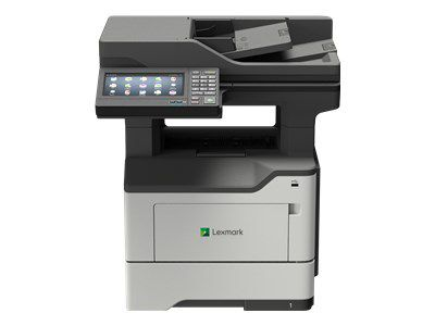 LEXMARK MX622ade MFP mono laser printer 47ppm 2GB