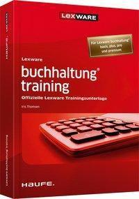 Lexware buchhaltung® training 2018, Iris Thomsen