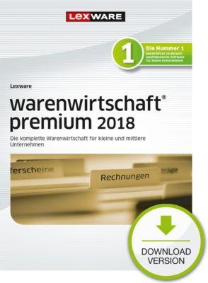 Lexware warenwirtschaft premium 2018 (1Y)