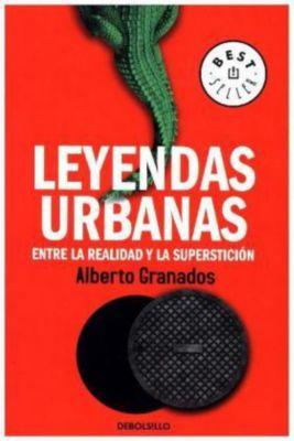 Leyendas urbanas, Alberto Granados