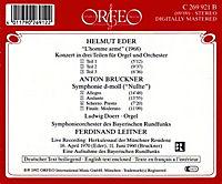 """L'Homme Arme/Sinfonie D-Moll """"Die Nullte"""" - Produktdetailbild 1"""