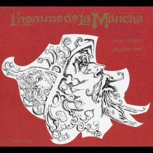 L'Homme De La Mancha (Vol.13), Jacques Brel