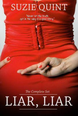 Liar, Liar - The Omnibus, Suzie Quint