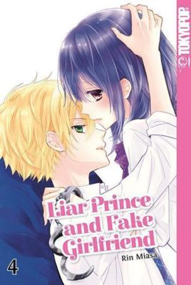 Liar Prince and Fake Girlfriend, Rin Miasa