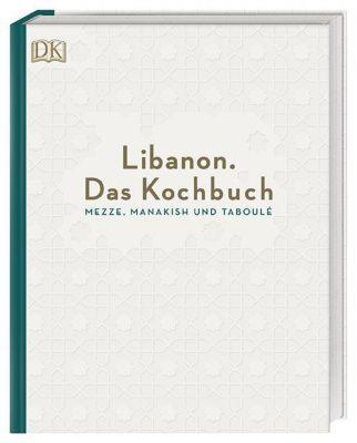 Libanon. Das Kochbuch -  pdf epub