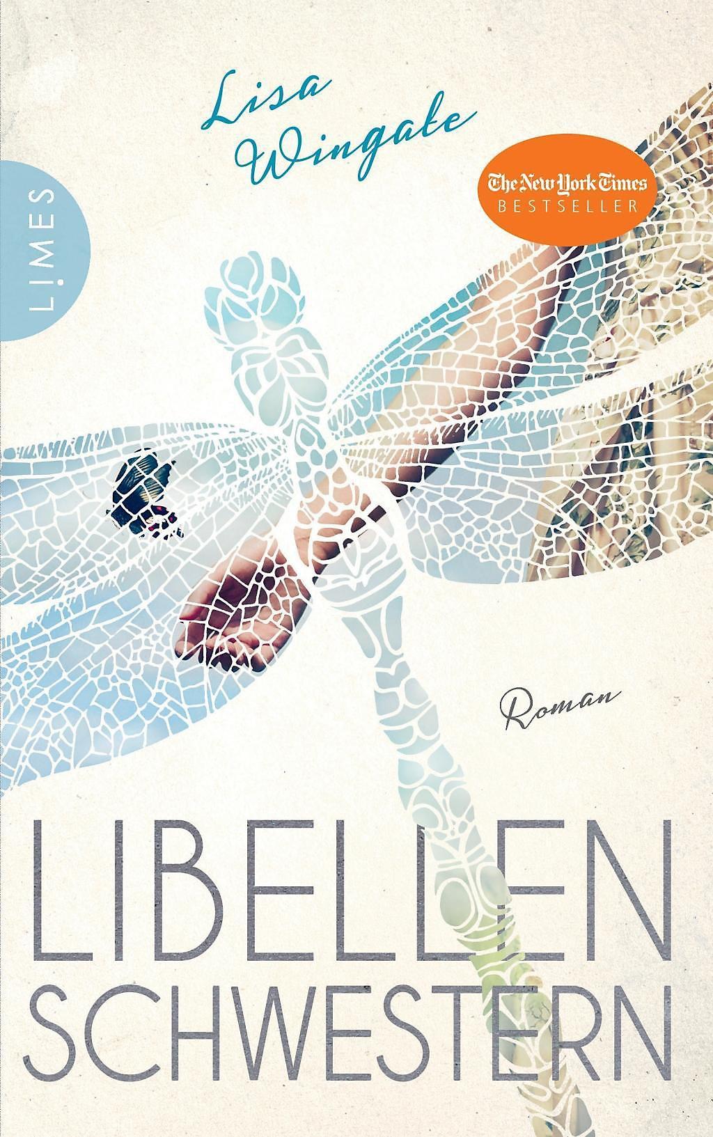 Libellenschwestern Buch Von Lisa Wingate Portofrei Weltbildde