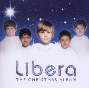 Libera: The Christmas Album, Libera, Robert Prizeman