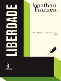 Liberdade, Jonathan Frazen