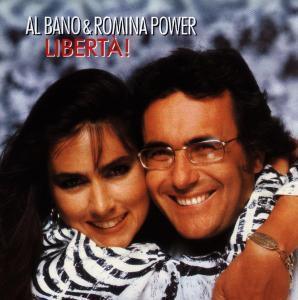 Liberta, Al Bano & Romina Power