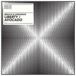 Liberty/Avocado, Breach & Cinnaman