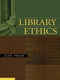 Library Ethics, Jean Preer