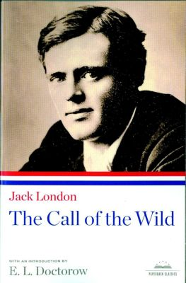 Library of America: The Call of the Wild, Jack London