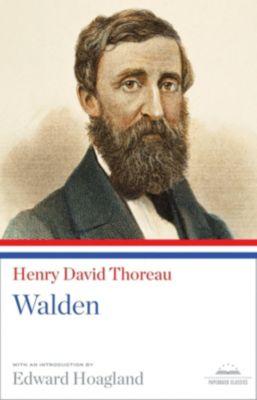 Library of America: Walden, Henry David Thoreau
