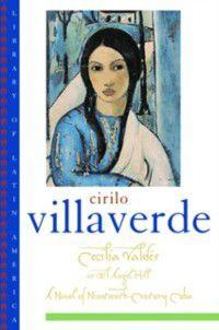 Library of Latin America: Cecilia Valdes or El Angel Hill, Cirilo Villaverde