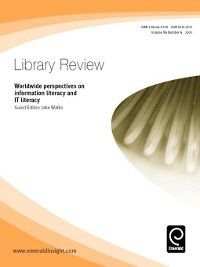 Library Review: Library Review, Volume 54, Issue 4