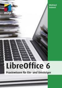 LibreOffice 6, Winfried Seimert