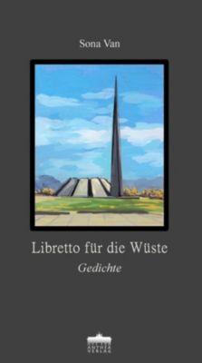 Libretto für die Wüste - Sona Van |