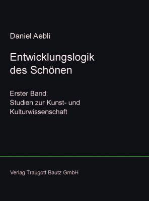 libri nigri: Entwicklungslogik des Schönen, Daniel Aebli