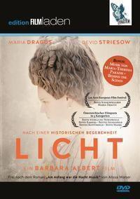 Licht, 1 DVD, Alissa Walser