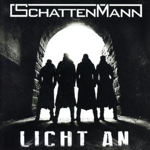 Licht An, Schattenmann