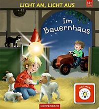 Licht an, Licht aus: Im Bauernhaus - Produktdetailbild 1
