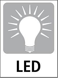 """Licht-Deko """"Kerzen"""" - Produktdetailbild 2"""
