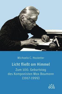 Licht fließt am Himmel - Michaela C. Hastetter  