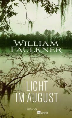 Licht im August, William Faulkner