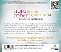 Licht in tiefer Nacht, 6 Audio-CDs - Produktdetailbild 1
