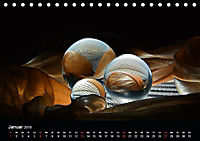 Licht und Glas - Neue Fotoimpressionen (Tischkalender 2019 DIN A5 quer) - Produktdetailbild 1