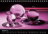 Licht und Glas - Neue Fotoimpressionen (Tischkalender 2019 DIN A5 quer) - Produktdetailbild 3