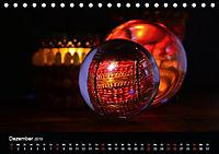 Licht und Glas - Neue Fotoimpressionen (Tischkalender 2019 DIN A5 quer) - Produktdetailbild 7