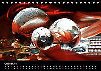 Licht und Glas - Neue Fotoimpressionen (Tischkalender 2019 DIN A5 quer) - Produktdetailbild 10