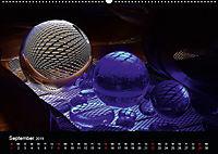 Licht und Glas - Neue Fotoimpressionen (Wandkalender 2019 DIN A2 quer) - Produktdetailbild 9