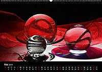 Licht und Glas - Neue Fotoimpressionen (Wandkalender 2019 DIN A2 quer) - Produktdetailbild 5