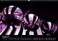 Licht und Glas - Neue Fotoimpressionen (Wandkalender 2019 DIN A2 quer) - Produktdetailbild 8