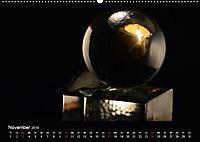 Licht und Glas - Neue Fotoimpressionen (Wandkalender 2019 DIN A2 quer) - Produktdetailbild 11