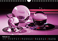 Licht und Glas - Neue Fotoimpressionen (Wandkalender 2019 DIN A4 quer) - Produktdetailbild 2